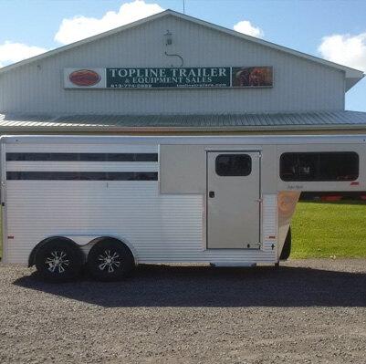 Farm Fleet - Topline Trailer and Equipment Sales